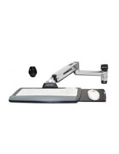 Ergotron LX Sit-Stand Wall Mount Keyboard Arm Ergotron 45-354-026 - 1