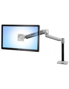"Ergotron LX Series HD Sit-Stand 116.8 cm (46"") Gjuten aluminium Ergotron 45-384-026 - 1"