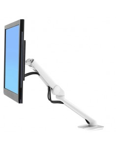 """Ergotron 45-436-216 monitorin kiinnike ja jalusta 61 cm (24"""") Hopea Ergotron 45-436-216 - 1"""