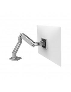 """Ergotron 45-475-216 monitorin kiinnike ja jalusta 106.7 cm (42"""") Läpipultattu Valkoinen Ergotron 45-475-216 - 1"""