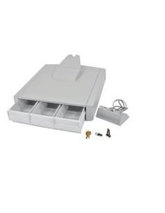 Ergotron 97-901 multimedia cart accessory Grey, White Drawer Ergotron 97-901 - 1