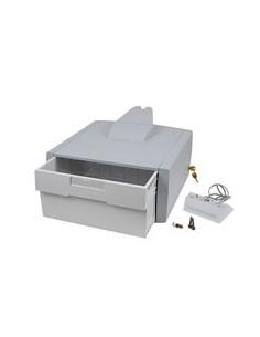 Ergotron 97-970 multimedialaitteiden kärryjen lisävaruste Harmaa, Valkoinen Laatikko Ergotron 97-970 - 1