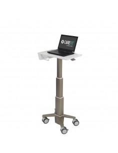 """Ergotron C50-1100-0 Ställ för bärbara datorer 39.6 cm (15.6"""") till Grå Ergotron C50-1100-0 - 1"""
