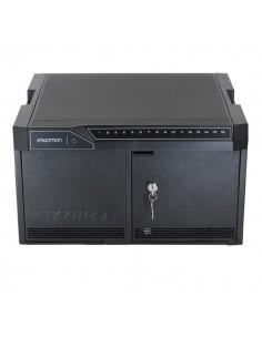 Ergotron Desktop 16 Musta Tabletti Multimediateline Ergotron DM16-1004-2 - 1