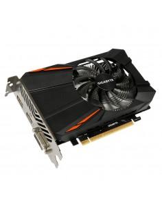 Gigabyte GeForce GTX 1050 Ti D5 4G NVIDIA 4 GB GDDR5 Gigabyte GV-N105TD5-4GD - 1