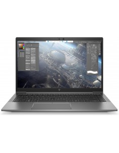 """HP ZBook Firefly 14 G7 Ultraportable 35.6 cm (14"""") 1920 x 1080 pikseliä 10. sukupolven Intel® Core™ i7 16 GB DDR4-SDRAM 512 SSD"""