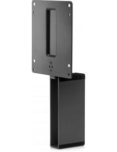 HP B500 PC Mounting Bracket Hp 2DW52AA - 1