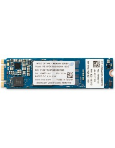 HP 16GB Intel Optane M.2 PCI Express 3.0 3D XPoint NVMe Hp 2EB68AA - 1