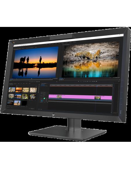 "HP DreamColor Z27x G2 Studio 68.6 cm (27"") 2560 x 1440 pixels Quad HD LED Black Hp 2NJ08A4#ABB - 2"