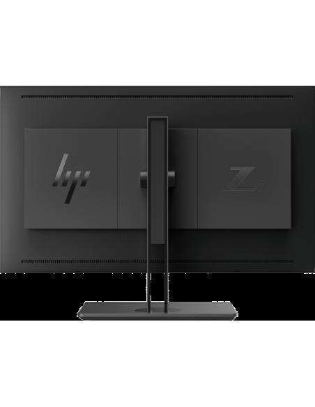 "HP DreamColor Z27x G2 Studio 68.6 cm (27"") 2560 x 1440 pixels Quad HD LED Black Hp 2NJ08A4#ABB - 6"
