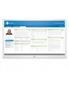 "HP Healthcare Edition HC271 68.6 cm (27"") 2560 x 1440 pixlar Quad HD LED Vit Hp 3ME70AA#ABB - 1"