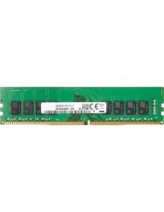 HP 4GB (1x4GB) DDR4 2666MHz RAM-minnen Hp 3TQ31AA - 1