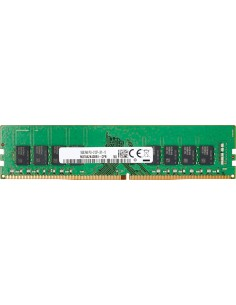 HP 3TQ39AA memory module 8 GB 1 x DDR4 2666 MHz ECC Hp 3TQ39AA - 1