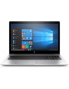 """HP EliteBook 755 G5 Kannettava tietokone 35.6 cm (14"""") 1920 x 1080 pikseliä AMD Ryzen 7 Pro 8 GB DDR4-SDRAM 256 SSD Wi-Fi 5 Hp 3"""
