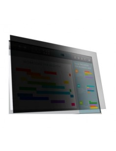 "HP 3ZC88AA Frameless display privacy filter 61 cm (24"") Hp 3ZC88AA#AC3 - 1"