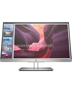 "HP EliteDisplay E223d 54.6 cm (21.5"") 1920 x 1080 pikseliä Full HD LED Musta, Hopea Hp 5VT82AA#ABB - 1"