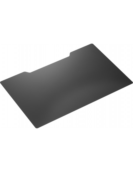 """HP 6NX86AA display privacy filters Frameless filter 33.8 cm (13.3"""") Hp 6NX86AA - 1"""