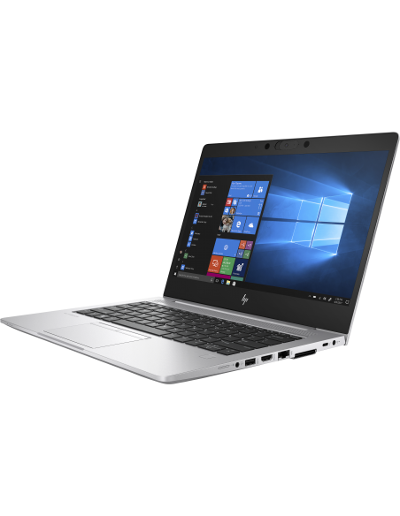 HP EliteBook 830 G6 Hopea Kannettava tietokone 33 Hp 6XD84EA#AK8 - 2