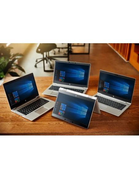 HP EliteBook 830 G6 Hopea Kannettava tietokone 33 Hp 6XD84EA#AK8 - 8