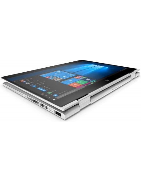 HP EliteBook x360 830 G6 Hopea Hybridi (2-in-1) 33 Hp 6XD90EA#AK8 - 10