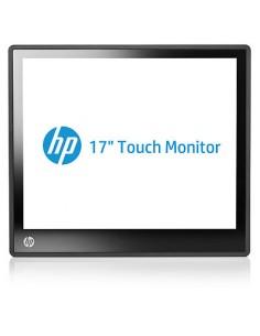 """HP L6017tm 43.2 cm (17"""") 1280 x 1024 pixels Black Hp A1X77AA#ABB - 1"""