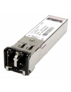Cisco 1000BASE-BXD, SFP, SMF, 1490-nm TX/1310-nm RX transceiver-moduler för nätverk Fiberoptik 1000 Mbit/s 1490 nm Cisco GLC-2BX