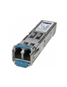 Cisco 1000BASE-BX10-D mediakonverterare för nätverk 1310 nm Cisco GLC-BX-D= - 1