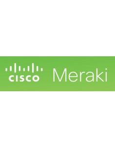 Cisco Meraki LIC-MX65-ENT-5YR ohjelmistolisenssi/-päivitys 1 lisenssi(t) Cisco LIC-MX65-ENT-5YR - 1