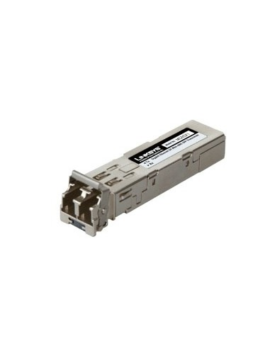 Cisco 1000BASE-LX SFP Transceiver mediakonverterare för nätverk 1000 Mbit/s 1310 nm Cisco MGBLX1 - 1