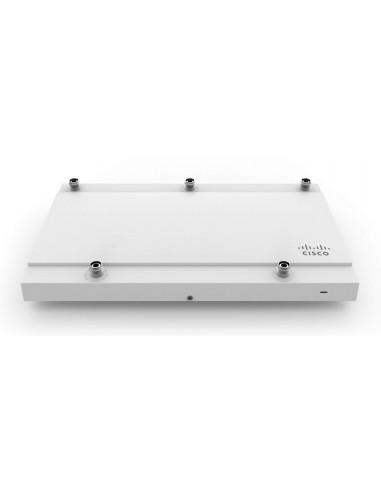 Cisco Meraki MR42E 1900 Mbit/s Valkoinen Power over Ethernet -tuki Cisco MR42E-HW - 1