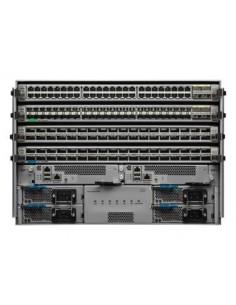 Cisco Nexus 9504 verkkolaitekotelo Cisco N9K-C9504 - 1