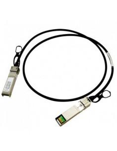 Cisco QSFP-H40G-CU3M= InfiniBand cable 3 m QSFP+ Cisco QSFP-H40G-CU3M= - 1