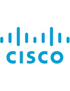 Cisco SF352-08MP hanterad L2/L3 Fast Ethernet (10/100) Strömförsörjning via (PoE) stöd Svart Cisco SF352-08MP-K9-EU - 1