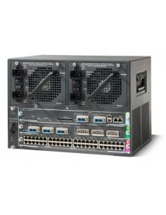 Cisco Catalyst 4503-E network equipment chassis Cisco WS-C4503-E= - 1