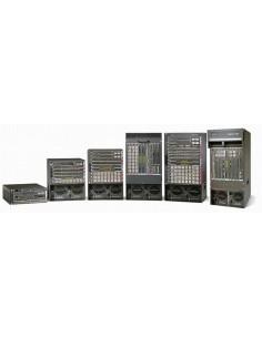 Cisco Catalyst 6506-E verkkolaitekotelo 11U Cisco WS-C6506-E - 1