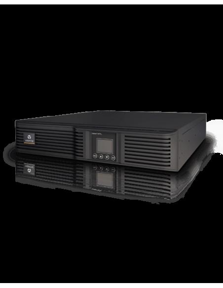 Vertiv Liebert GXT4 Double-conversion (Online) 2000 VA 1800 W 6 AC outlet(s) Vertiv GXT4-2000RT230E - 4