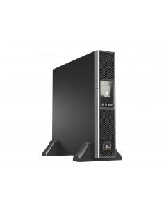 Vertiv Liebert GXT5 Dubbelkonvertering (Online) 3000 VA W 7 AC-utgångar Vertiv GXT5-3000IRT2UXLE - 1