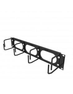 Vertiv VRA1001 rack tillbehör Kabelhanteringspanel Vertiv VRA1001 - 1