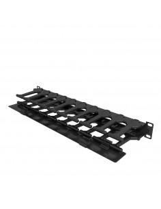 Vertiv VRA1002 rack tillbehör Kabelhanteringspanel Vertiv VRA1002 - 1