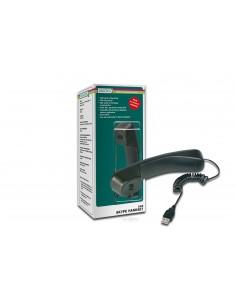 Digitus Skype USB Black Digitus DA-70772 - 1