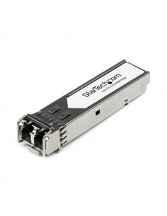 StarTech.com Extreme Networks 10052 Compatible SFP Module - 1000BASE-LX 1GbE Single Mode Fiber SMF Optic Transceiver 1GE Startec