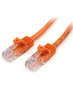 StarTech.com Cat 5e Cables Startech 45PAT2MOR - 1