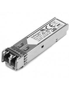 StarTech.com SFP1000EXST lähetin-vastaanotinmoduuli Valokuitu 1250 Mbit/s SFP 1310 nm Startech SFP1000EXST - 1