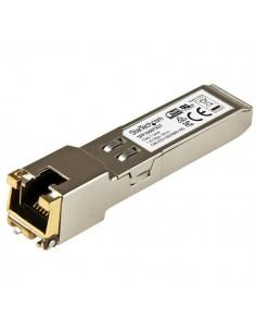 StarTech.com SFP1000TXST lähetin-vastaanotinmoduuli Kupari 1000 Mbit/s SFP Startech SFP1000TXST - 1