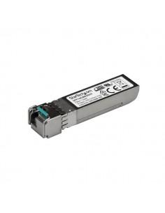 StarTech.com MSA Uncoded SFP+ Transceiver Module - 10GBASE-BX 10 GbE Gigabit Ethernet BiDi Fiber (SMF) (SFP10GBBXDST) Startech S