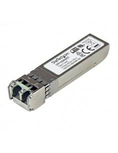 StarTech.com SFP10GBSRST lähetin-vastaanotinmoduuli Valokuitu 10000 Mbit/s SFP+ 850 nm Startech SFP10GBSRST - 1