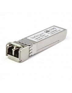 StarTech.com SFP10GLREMST lähetin-vastaanotinmoduuli Valokuitu 10000 Mbit/s SFP+ 1310 nm Startech SFP10GLREMST - 1