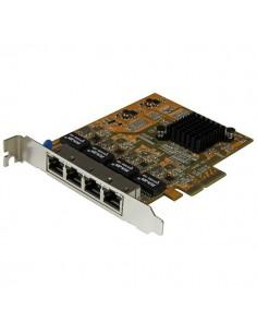 StarTech.com ST1000SPEX43 verkkokortti Sisäinen Ethernet 2000 Mbit/s Startech ST1000SPEX43 - 1
