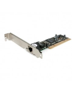 StarTech.com 1 Port PCI 10/100 Mbps Ethernet Network Adapter Card Startech ST100S - 1