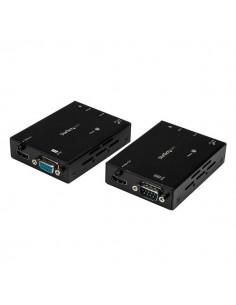 StarTech.com HDMI over CAT5 Extender with IR and Serial - HDBaseT 4K Startech ST121HDBTL - 1